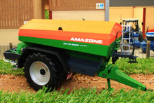 Load image into Gallery viewer, Uh5344 Universal Hobbies Amazone Zg-Ts 10001 Trailed Fertiliser Spreader ** £10 Off! Now £52.90!