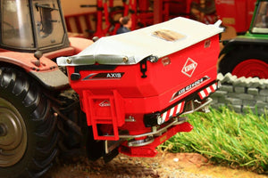 Uh5366 Universal Hobbies Kuhn Axis 40.2 M Emc W Fertiliser Spreader Tractors And Machinery (1:32