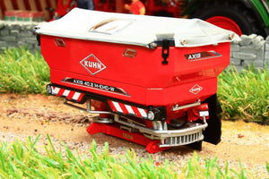 UH5366 UNIVERSAL HOBBIES KUHN AXIS 40.2 M EMC W FERTILISER SPREADER