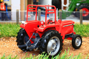 Uh5368 Universal Hobbies Massey Ferguson 148 Multipower Tractor With Sirocco Cab Tractors And