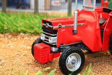 Load image into Gallery viewer, Uh5368 Universal Hobbies Massey Ferguson 148 Multipower Tractor With Sirocco Cab Tractors And