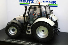 Load image into Gallery viewer, UH5396 UNIVERSAL HOBBIES DEUTZ-FAHR AGROTRON 120 MK3 LTD EDITION TRACTOR