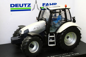 Uh5396 Universal Hobbies Deutz-Fahr Agrotron 120 Mk3 Ltd Edition Tractor Tractors And Machinery