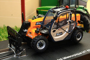 UH5398 UNIVERSAL HOBBIES MANITOU MT265 TELE HANDLER IN SALTI LIVERY