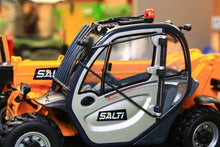 Load image into Gallery viewer, UH5398 UNIVERSAL HOBBIES MANITOU MT265 TELE HANDLER IN SALTI LIVERY
