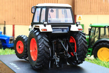 Load image into Gallery viewer, UH6208 UNIVERSAL HOBBIES CASE 1494 4WD TRACTOR WHITE BLACK VERSION