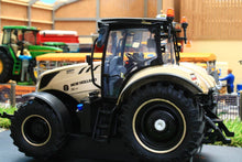 Load image into Gallery viewer, UH6253 UNIVERSAL HOBBIES NEW HOLLAND T6.175 GOLD 50TH ANNIVERSARY 4WD TRACTOR