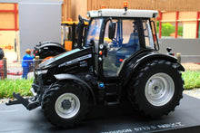 Load image into Gallery viewer, UH6258 Universal Hobbies Massey Ferguson 5713 S-Next Edition Black Tractor