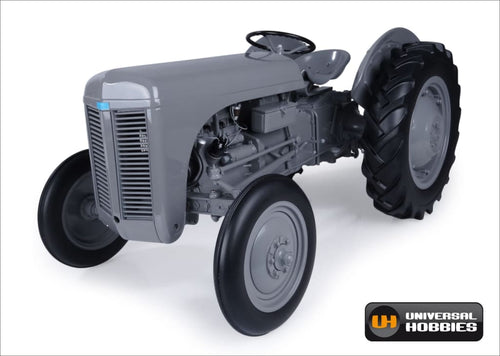 UHR001 Universal Hobbies Ferguson TE20 Resin Special Edition Tractor (1:8 scale)