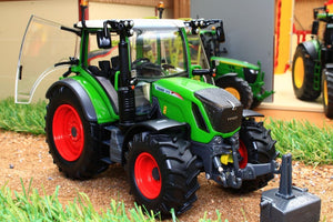 USK10640 USK FENDT 313 VARIO TRACTOR - FRONT RIGHT