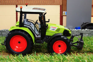 Usk30018 Usk Claas Atos 340 Tractor Tractors And Machinery (1:32 Scale)