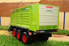 Load image into Gallery viewer, USK30022 USK CLAAS CARGOS 8500 3 AXLE TRAILED FORAGE WAGON