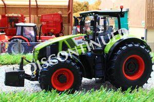 W7314 WIKING CLAAS AXION 950 TRACTOR