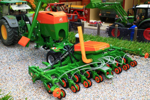 W7319 WIKING AMAZONE EDX 6000-TC SEEDER