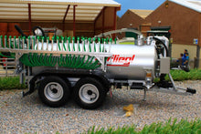 Load image into Gallery viewer, W7337 WIKING FLIEGL VFW 18000 ALL PURPOSE SLURRY TANKER