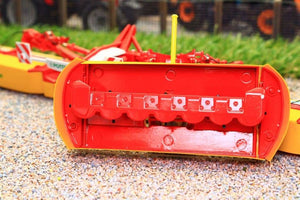 W7341 Wiking Pottinger Novacat v10 Mower