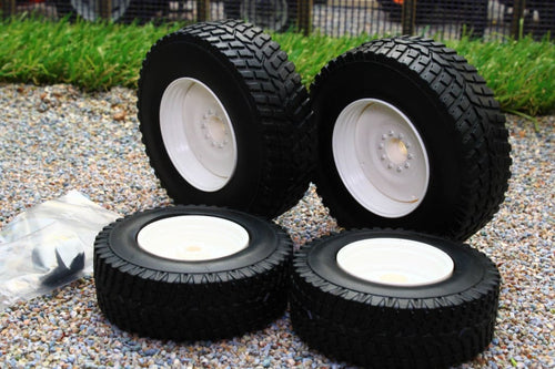 W7396 WIKING WINTER TYRES FOR VALTRA T4 SERIES TRACTOR
