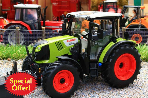 W7811 WIKING CLAAS ARION 420 TRACTOR
