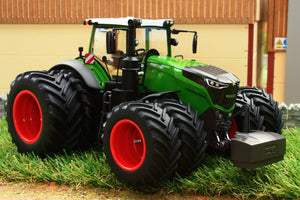 W7830 Wiking Fendt 1050 Vario Tractor With Removable Duals Front And Rear ** £10 Off! Now £63.59!