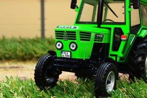 We1041 Weise Deutz D 52 06 Tractor Tractors And Machinery (1:32 Scale)