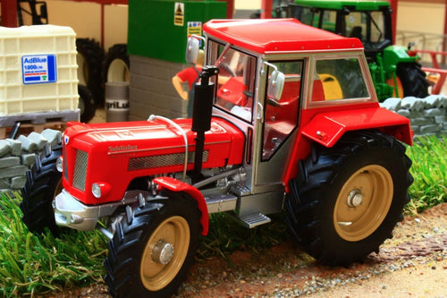 We1055 Weise Schluter Super 1250 V Tractor Tractors And Machinery (1:32 Scale)