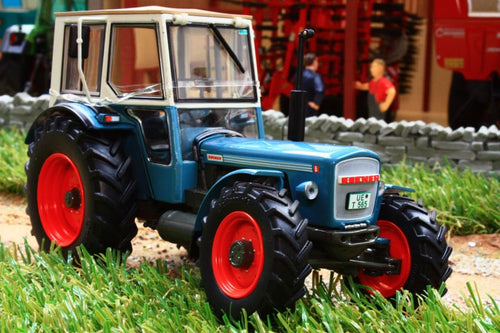 We1060 Weise Eicher Wotan Ii 3014 Tractor Tractors And Machinery (1:32 Scale)