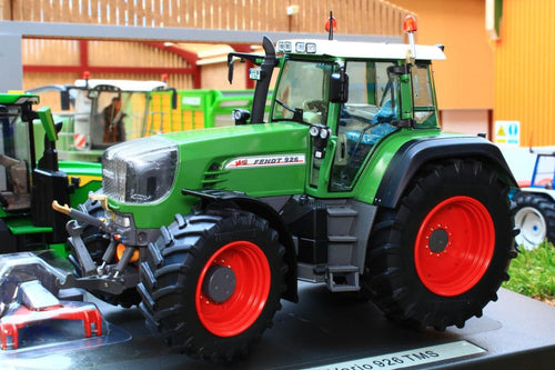 WE1068 WEISE FENDT VARIO 926 TMS TRACTOR