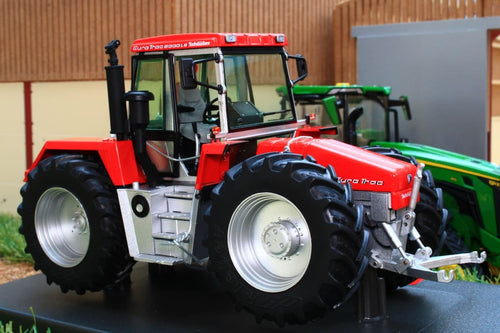 WE1069 WEISE SCHULTER EURO TRAC 2000 LS TRACTOR