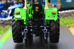 WE1072 WEISE DEUTZ D 45 06 TRACTOR