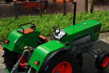 Load image into Gallery viewer, WE2055 WEISE Deutz D80 06 2wd Tractor - Limited Edition 400 pieces