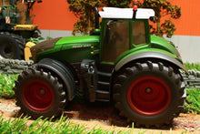 Load image into Gallery viewer, WEATHERED 3287 SIKU FENDT 1050 VARIO TRACTOR