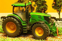 Load image into Gallery viewer, 3282 WEATHERED SIKU JOHN DEERE 6210R TRACTOR