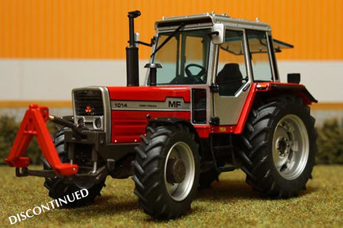 We1014 Weise Massey Ferguson 1014 Tractor Tractors And Machinery (1:32 Scale)