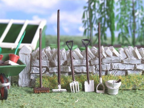 HLT-WM018 Garden Tools Set