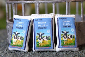 HLT-WM033C Dairy Plus Feed Sacks