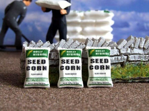 HLT-WM033A Corn Seed Sacks
