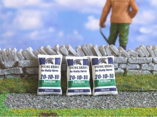 HLT-WM033D Fertilizer Sacks