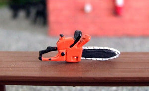 HLT-WM041 Chainsaw - Orange