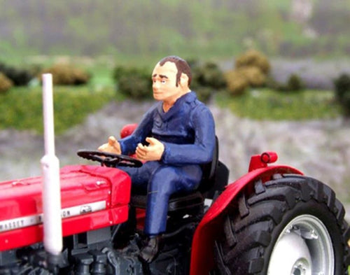HLT-WM051 Tractor Driver Forward Facing