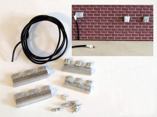 HLT-WM068 Electrics Pack
