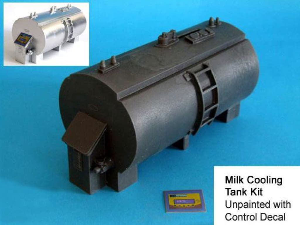 HLT-WM070 Bulk Milk Cooling Tank