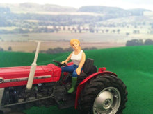 Load image into Gallery viewer, HLT-WM083P 'Pammy' Lady Tractor Driver