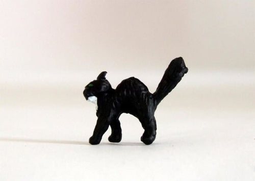 HLT-WMA2 HLT Miniatures Farm Spiteful Cat