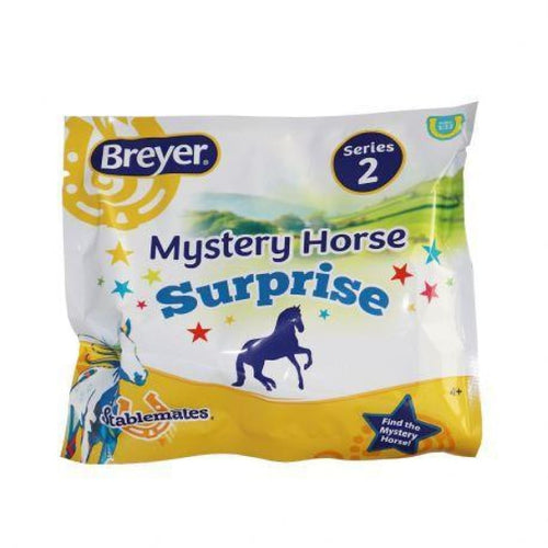 BR6047 Breyer Stablemates Mystery Horse Surprise*