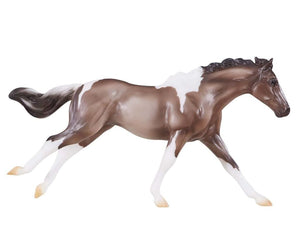 BR946 Breyer Grulla Paint Horse (112 Scale)