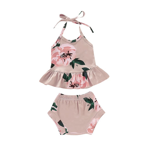 Rosie Pink 2 Piece Set