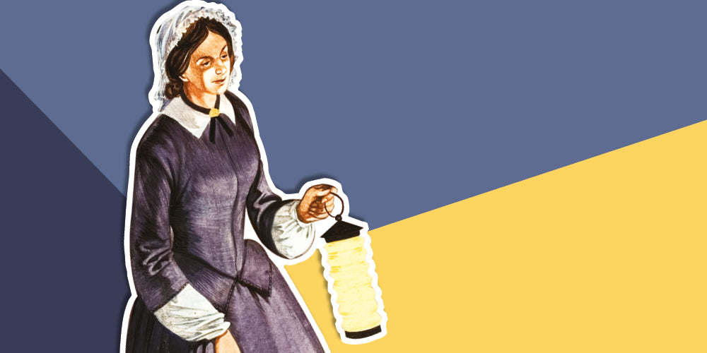 Featured image for 5 Ideas For Learning About Florence Nightingale