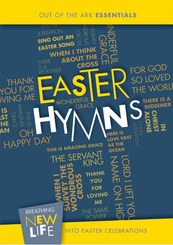 Essential Easter Hymns - Book and CD