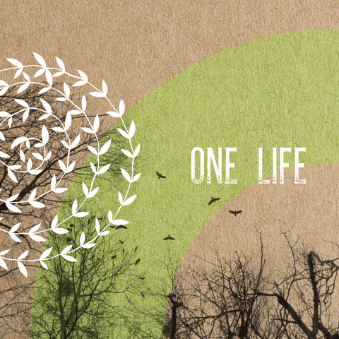 One Life Album Cover