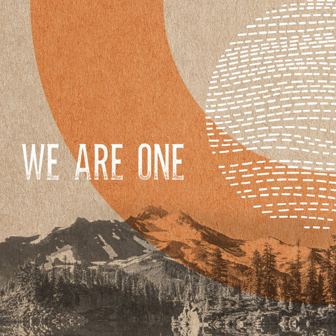 We Are One - Album Bundle